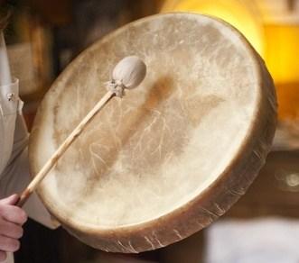 shamanic-druminging